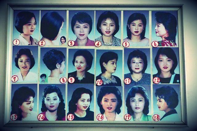 North korea women hair now it seems like things are a little north korea women hair now it seems like things are a winobraniefo Images