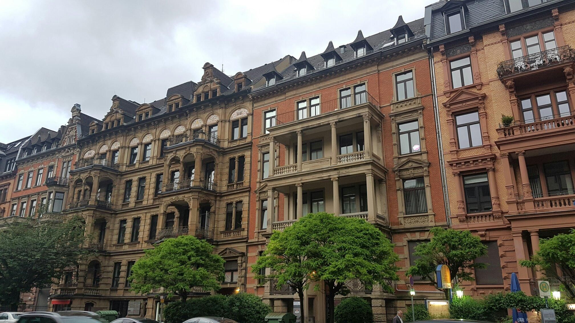 Wilhelmstrasse Wiesbaden 2018 All You Need To Know Before You Go