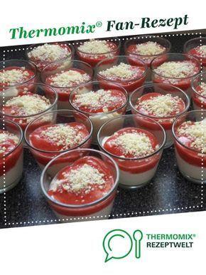 Leichtes Spaghettieis-Dessert (ohne Mascarpone)
