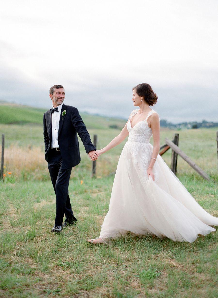 Napa Valley spring wedding: Photography: Jose Villa Photography - josevillaphoto.com   Read More on SMP: http://www.stylemepretty.com/2016/10/06//