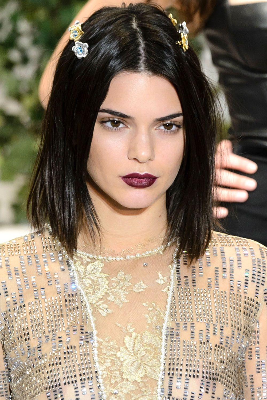 The Best Makeup Trends For Fall   La perla Makeup and Makeup