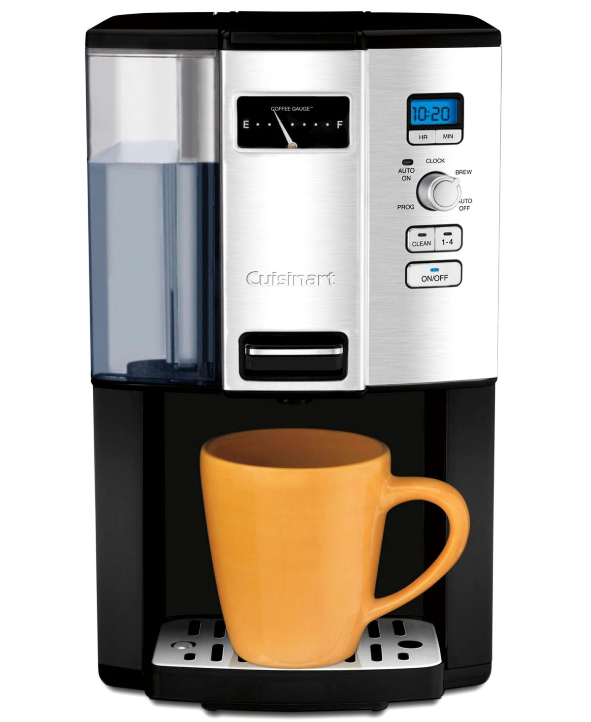 Cuisinart Dcc 3000 Coffee On Demand Coffee Maker Reviews Coffee Makers Kitchen Macy S In 2020 Cuisinart Coffee Maker Single Serve Coffee Makers Best Coffee Maker