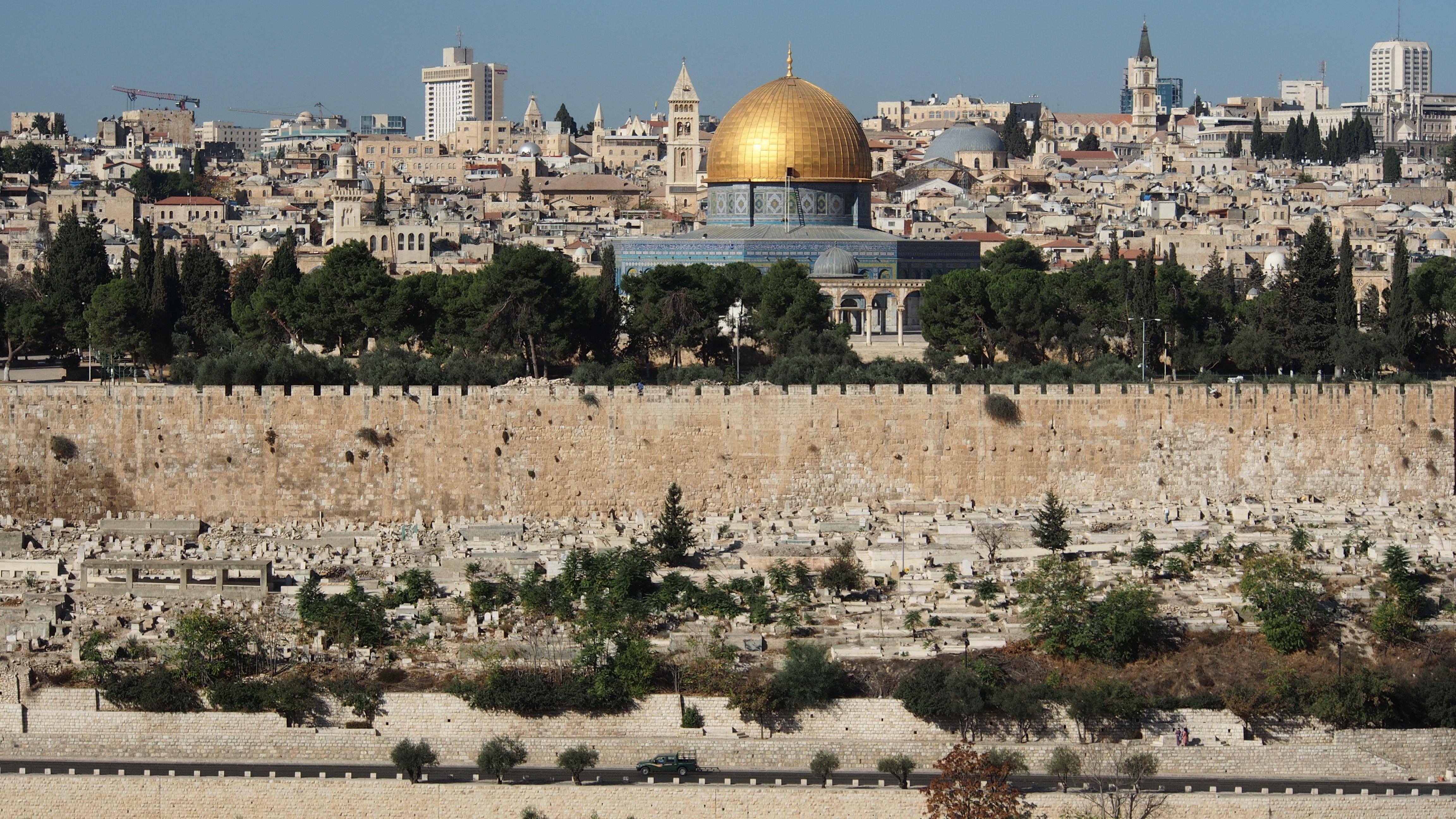 Cidade Antiga Jerusalém imagens) Cidade, Viajar, Sonhos