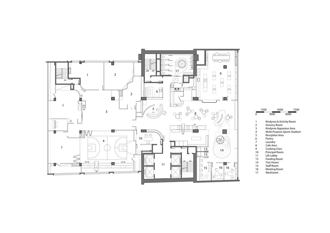gallery of spring joey ho design 9 spring design floor