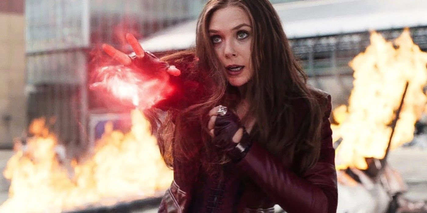 Can You Name Every Avengers Infinity War Character Elizabeth Olsen Scarlet Witch Female Avengers Scarlet Witch