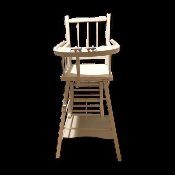 Chaise Haute Combelle En 2020 Chaise Haute Combelle Et Chaise