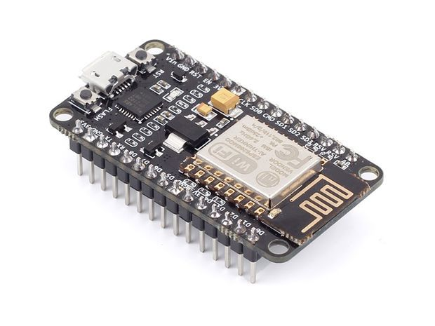 IoT ESP8266 Series: 1- Connect to WIFI Router | Arduino & Raspberry
