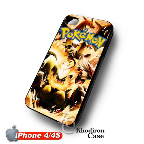 iOffer: Charizard Evolution Pokemon Character iPhone 4 4S Case for ...