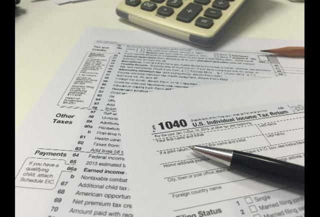 What The  Tax Brackets Standard Deductions And More Look Like