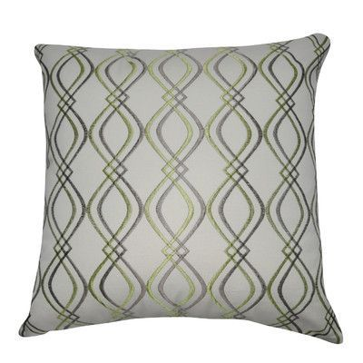 Loom And Mill Decorative Cotton Throw Pillow Color Cream Taupe And Enchanting Loom And Mill Decorative Pillows