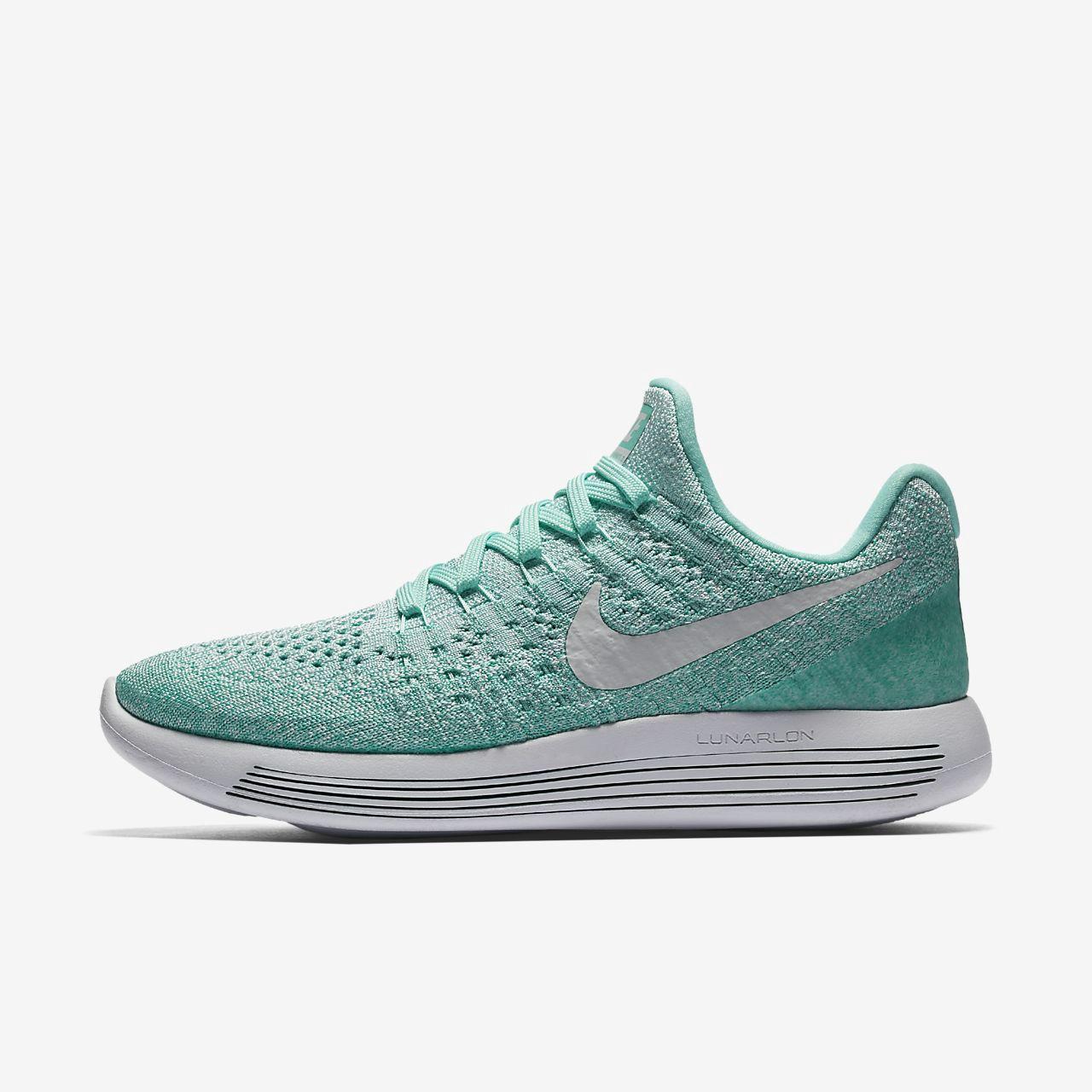 Nike Lunarepic Low Flyknit 2 Women S Running Shoe 10 5 Running Shoes Womens Running Shoes Nike Fashion