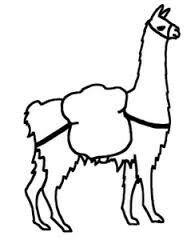 pin by d s on lovely llamas como se llama pinterest craft rh pinterest com llama clipart png llama clipart png