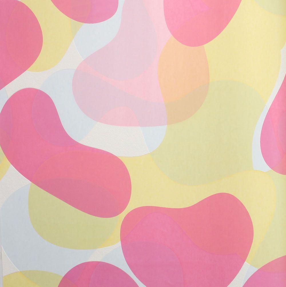 Karim Rashid Wallpaper Krm 68620 Karim Rashid Modern