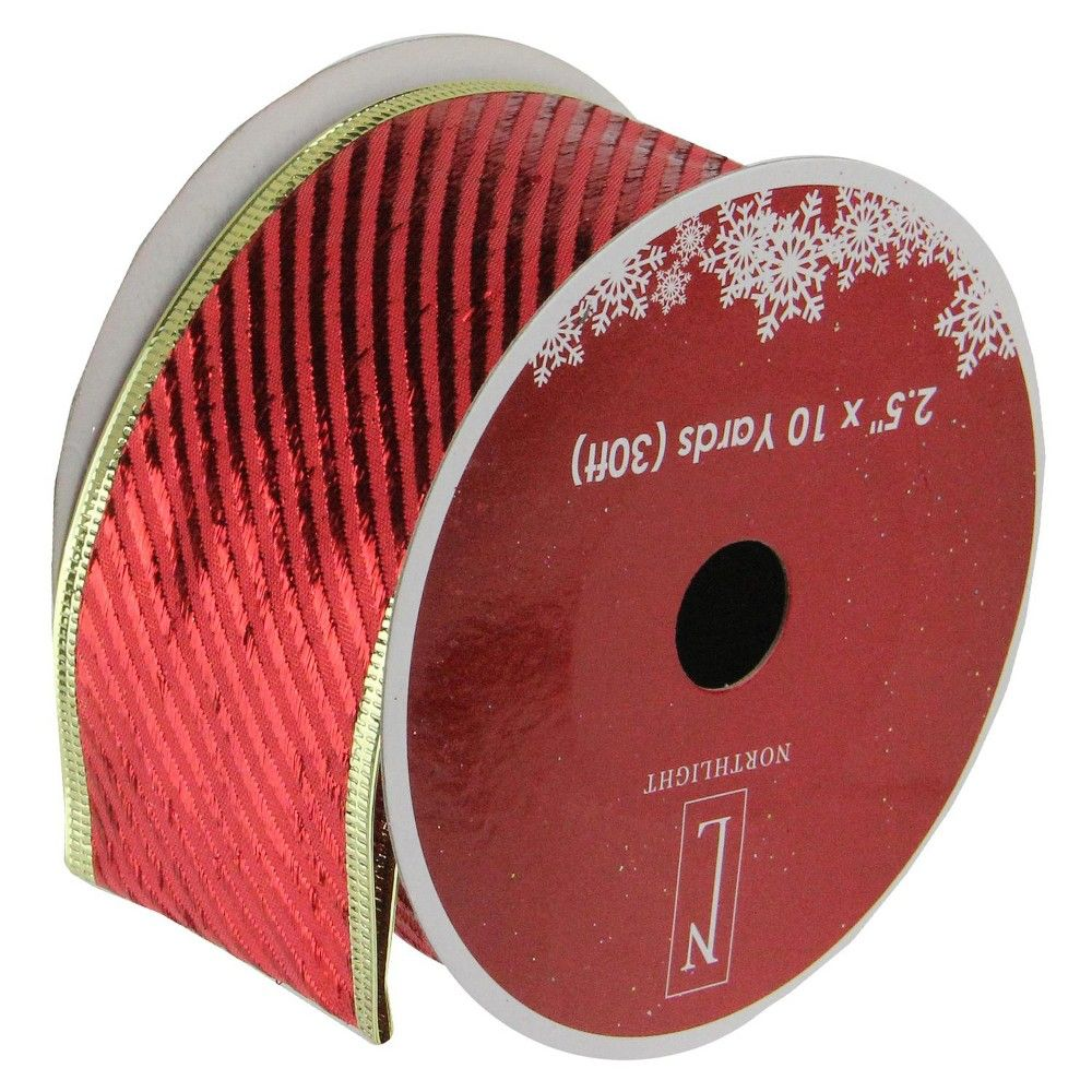 Küchendesign offener grundriss northlight pack of  shiny red diagonal striped gold wired