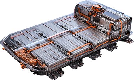 Battery That Powers The Chevrolet Bolt Ev Electric Car Conversion Electric Cars Electric Car