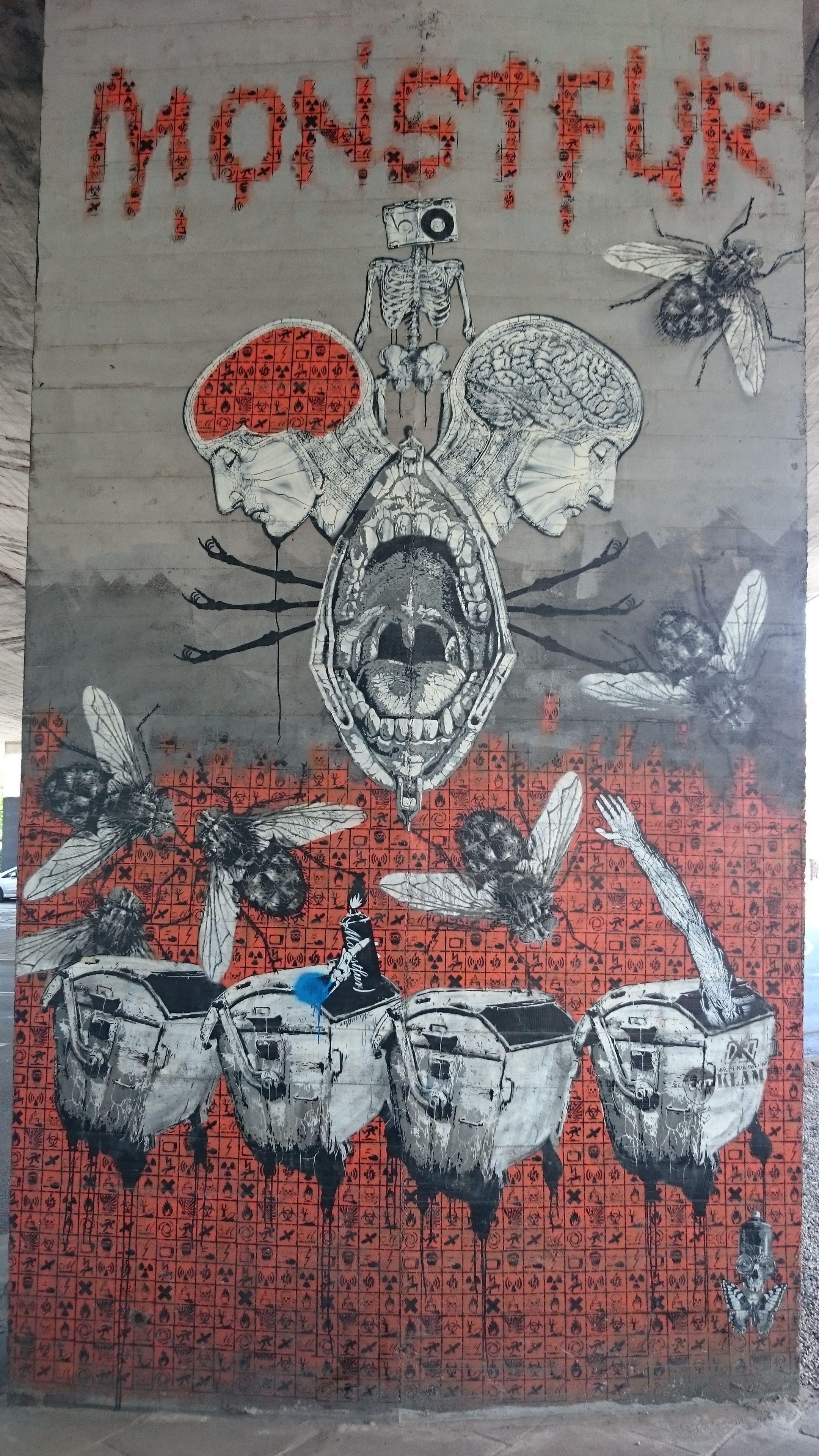 #warsaw #streetart #alternativeart