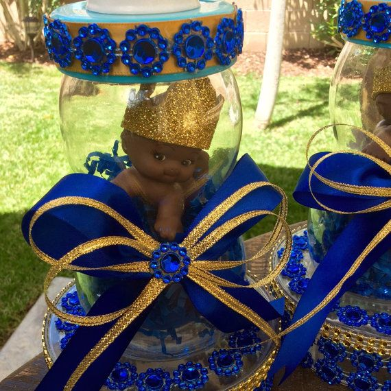 royal blue and gold baby shower royal prince baby shower baby