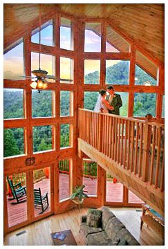 At Hearthside Our Gatlinburg Cabins And Pigeon Forge Cabin Rentals In  Tennessee Have Amazing Mountain Views