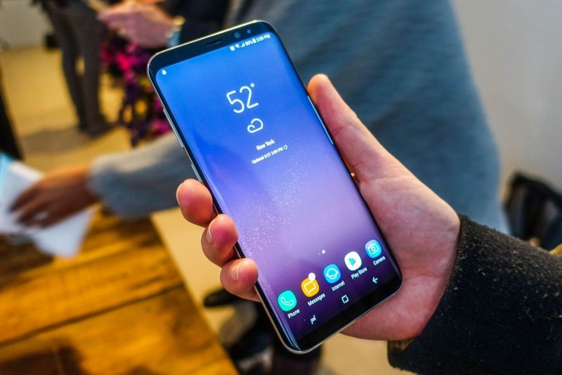Пользоваться старым устаревшим смартфоном хочет далеко не каждый человек, а  особенно сейчас, когда новые 6478a920297