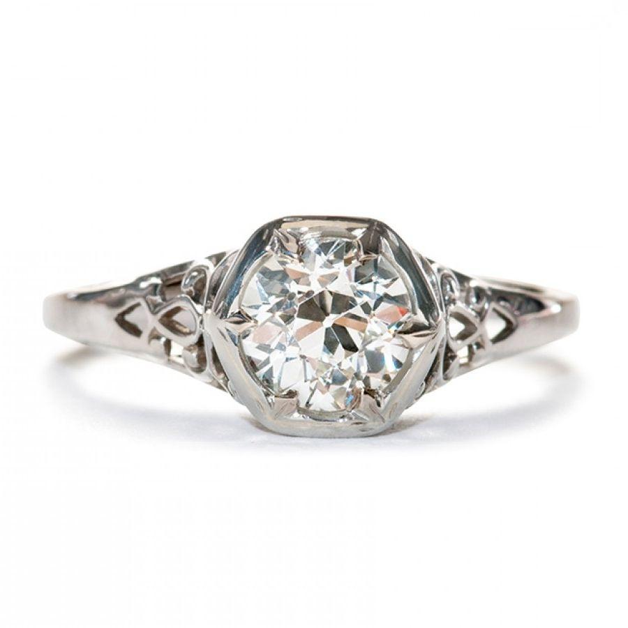 Dillards Diamond Rings