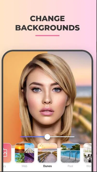 Face App Pro Mod Apk Download V 3 6 0 1 All Unlocked For Android In 2020 Change Hair Color Face Change Mustache Styles