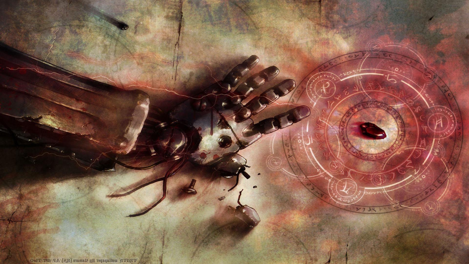 Full Metal Alchemist Artwork Fullmetal Alchemist Alchemist Fullmetal Alchemist Brotherhood