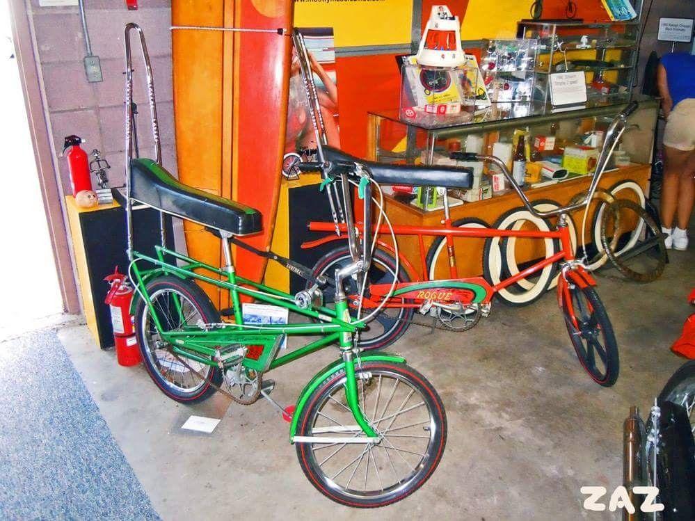 Iverson Bandito Rogue Bisiklet