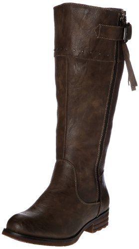 Xti 26387 Mujer De Pieles Otras Zapatos Mujer Botas O76E1nqxFw