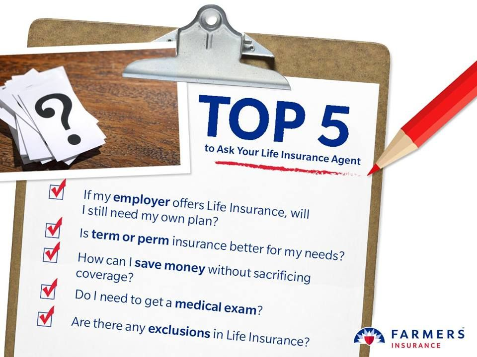 Even if you know that you need life insurance do you know