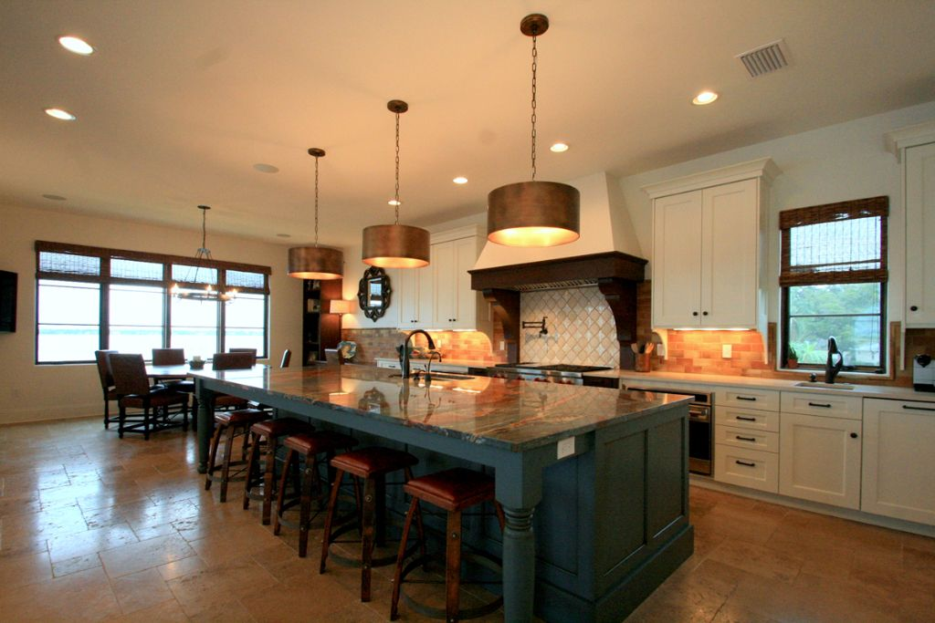 Image Result For 6 Foot X 6 Foot Square Kitchen Island With Stools