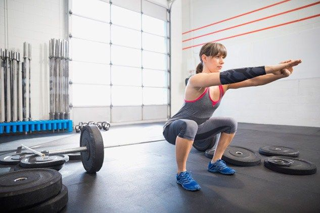 Strength training for new marathon runners - Help reduce your risk of injury by adding strength training to your running routine - Runner's World