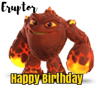 Skylanders birthday skylander birthday cards pinterest free skylander birthday greeting cards has a unique greeting card collection which includes betty boopcartoonsbirthday and holidays bookmarktalkfo Choice Image