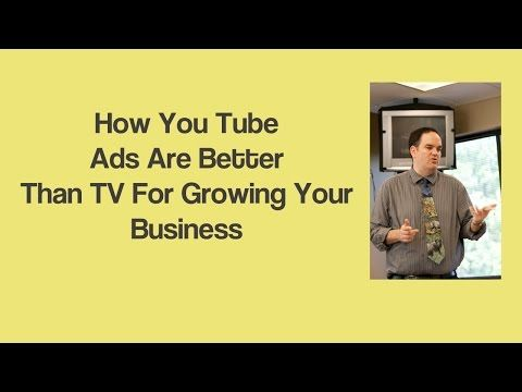 Youtube Ads Vs Tv How Do These Platforms Compare Mr Leads Internet Marketing Expert In Dayton Ohio Youtube Ads Tv Commercials Internet Marketing