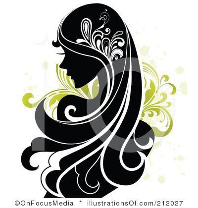 Cosmetology Clip Art | Royalty-Free (RF) Beauty Clipart ...