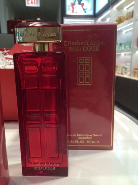 The Red Door Chicago #58 - The Red Door By Elizabeth Arden