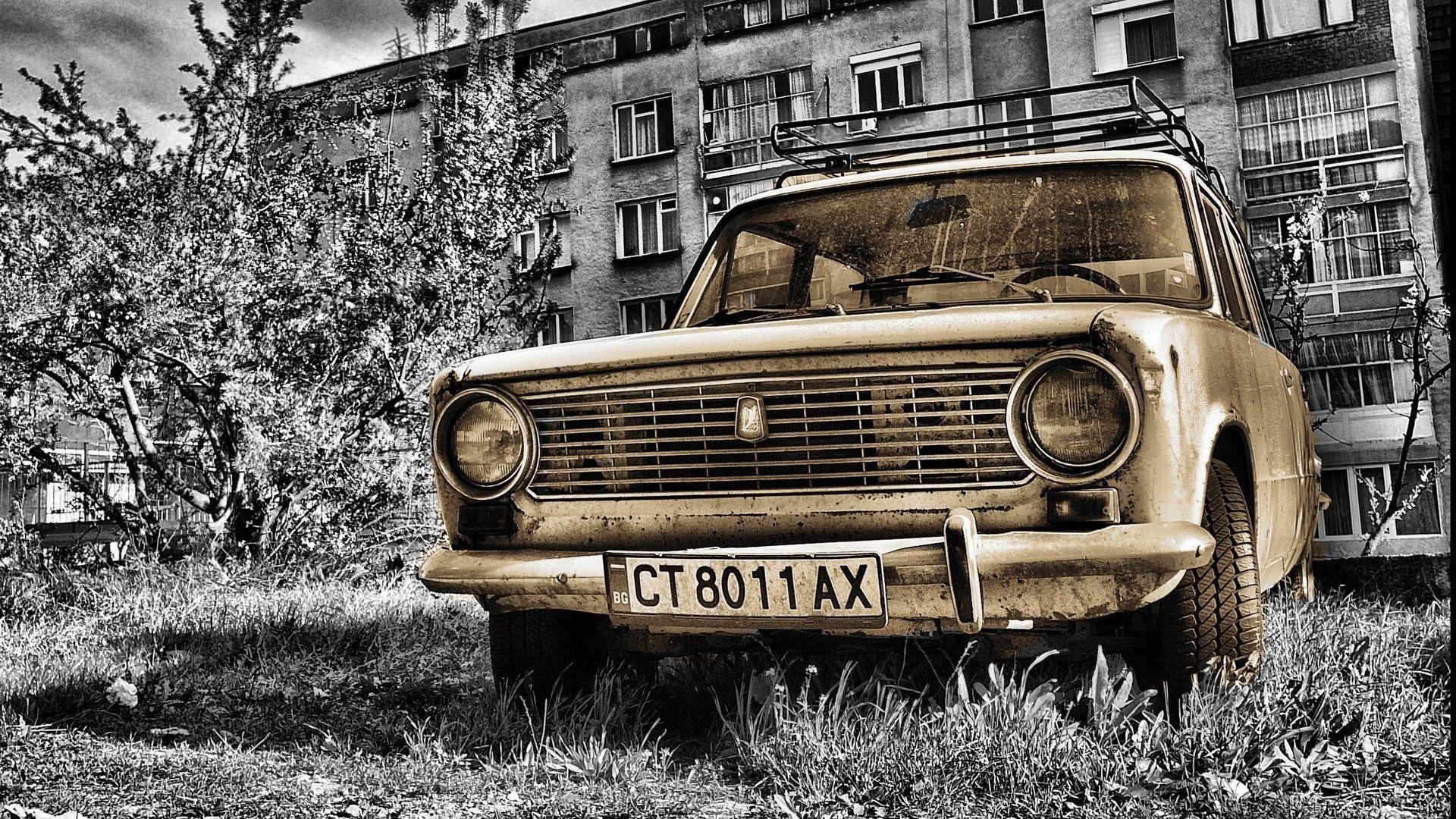 Lada 2101 Russia Russians Ussr Cars Wallpaper Car Wallpapers Car Vintage Cars