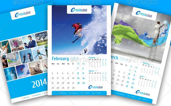 Nice A3 Calendar Template Images Gallery Template A3 Calendar