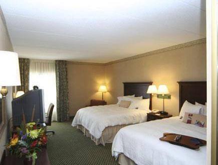 Hampton Inn Boston Norwood Norwood (MA), United States