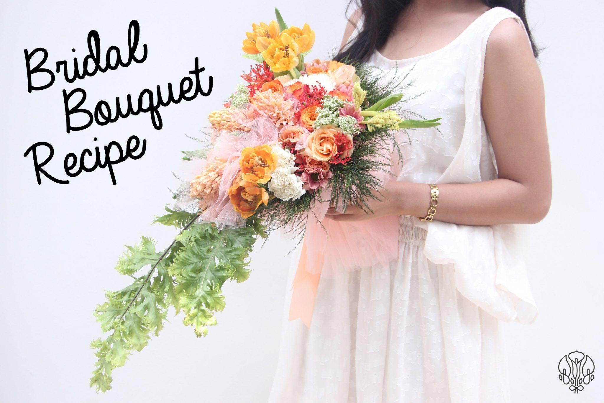 Bridal Bouquet Recipe Orange County The Bride Dept Hand Bouquet Ideas Buket Pengantin