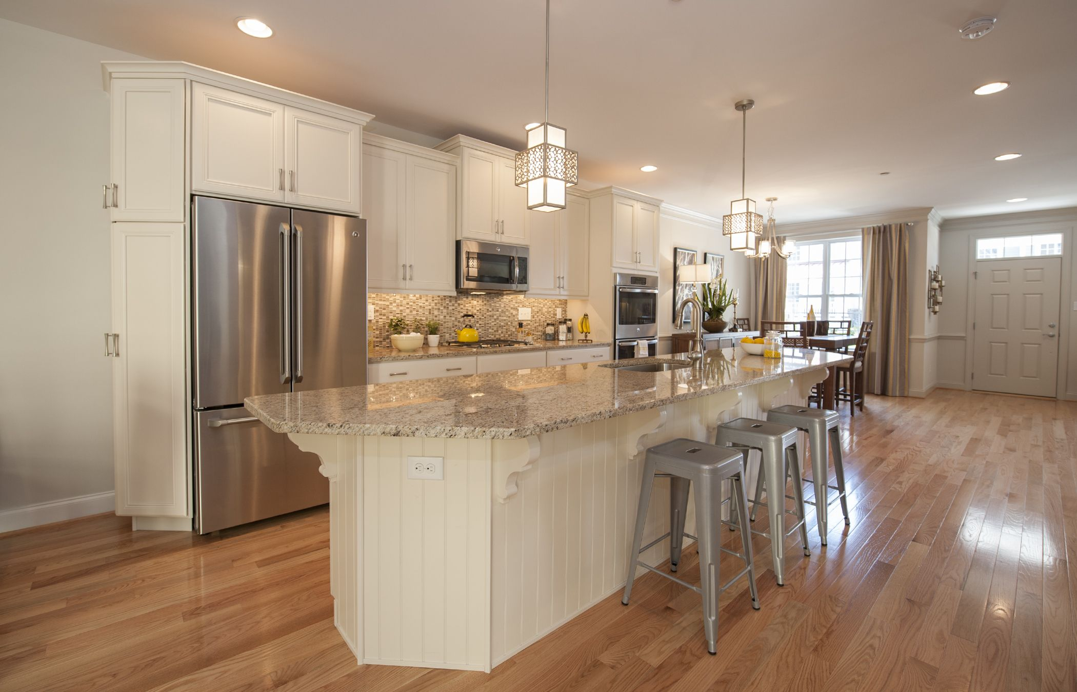 Townhomes In Malvern, Chester County Pa Pickering