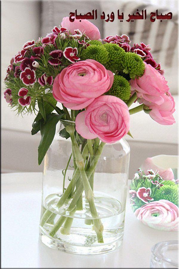 Pin By Ramy On Good Morning صباح الخير Flower Arrangements Flowers Pretty Flowers