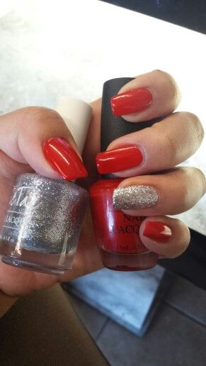 Opp Red And Tic Tac Beauty System Done By Jenny Nguyen At Art