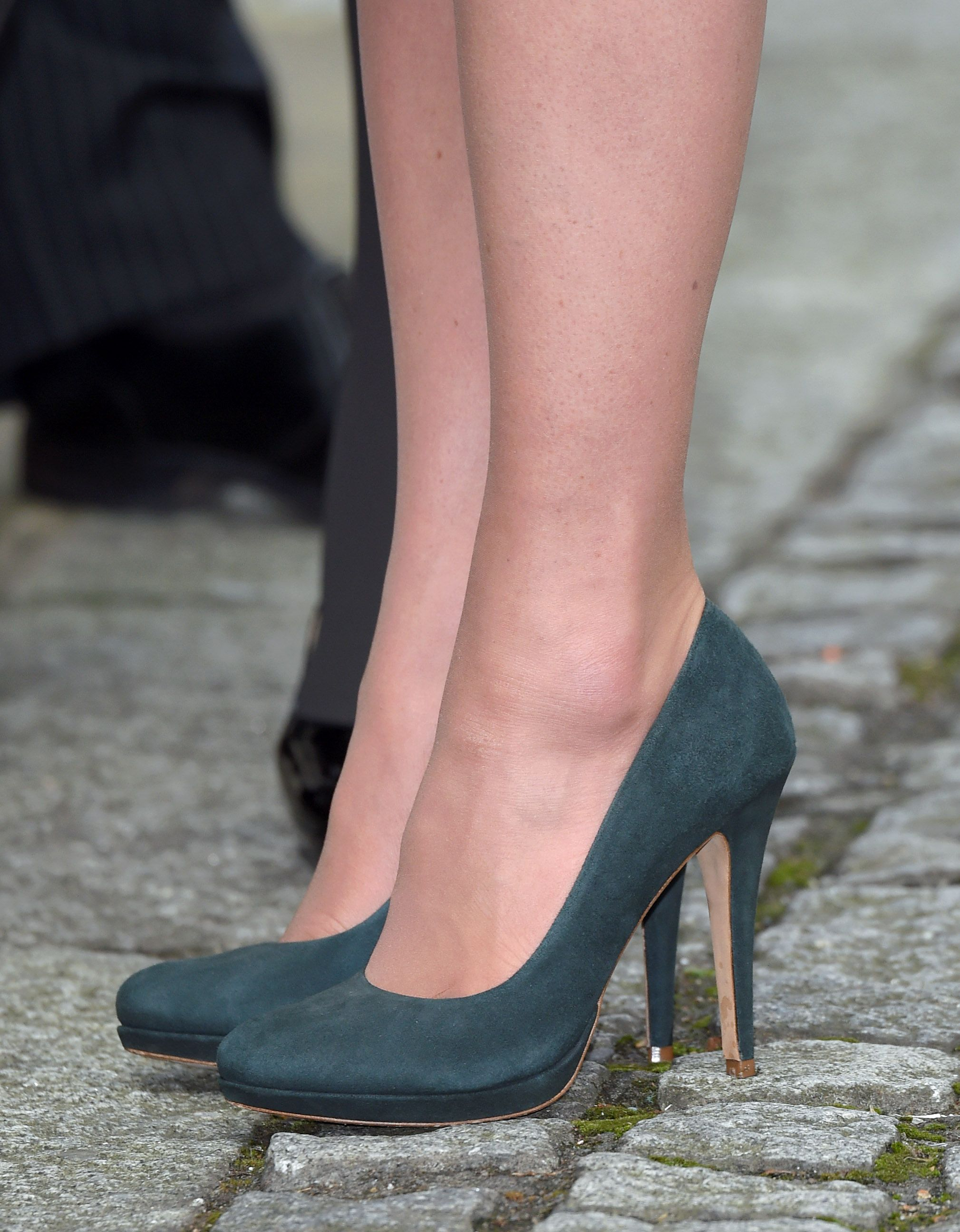0ba489264a58 Every pair of shoes Kate Middleton has ever worn