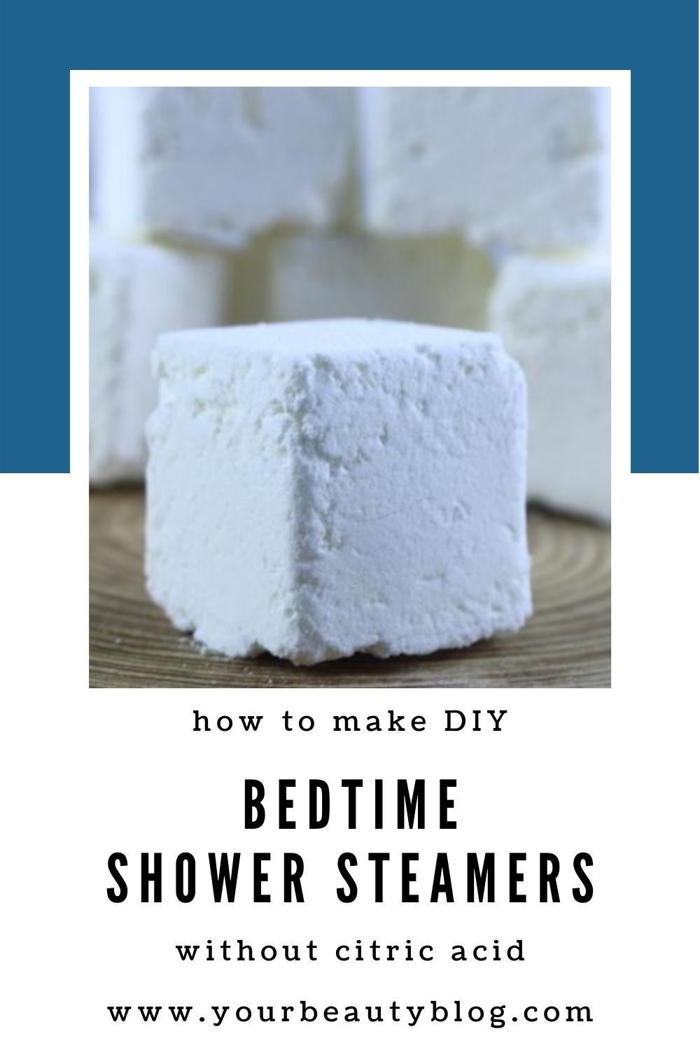 Love the discontinued Vicks shower melts? Make your own