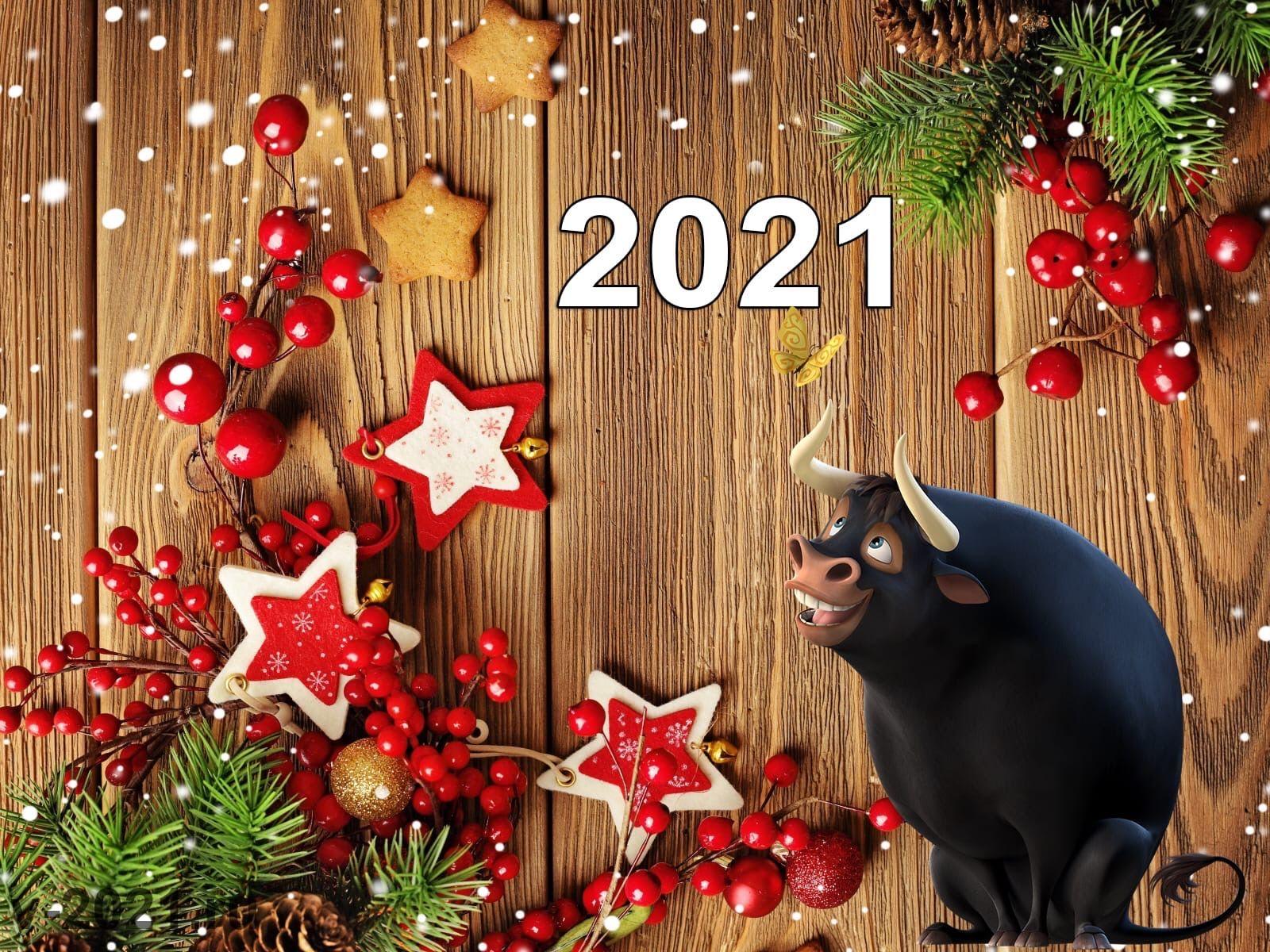 Pozdravlyaem Vseh S Novym Godom In 2021 Christmas Bulbs Holiday Decor Merry Xmas