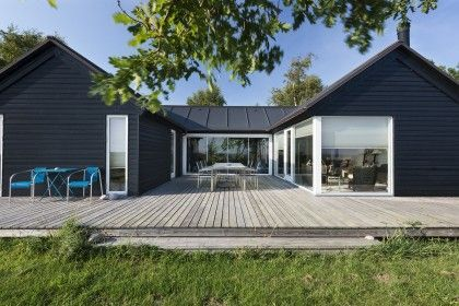 REFERENCER Mønhuset Finally found the perfect house