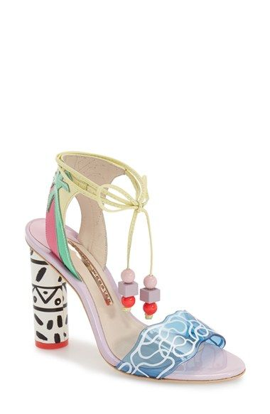 Sophia Webster 'Kali Malibu' Sandal (Women) available at #Nordstrom