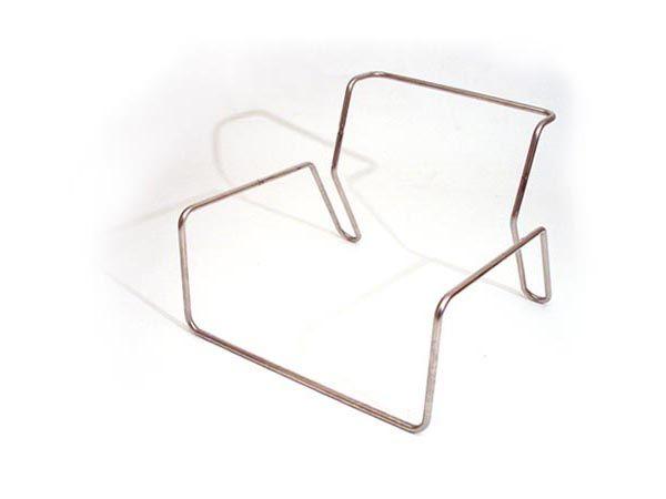 Superb Tubular Steel Chair U2014 Simon Jones Studio