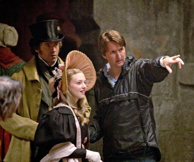 レ・ミゼラブル2012映画の帽子のコゼットの画像