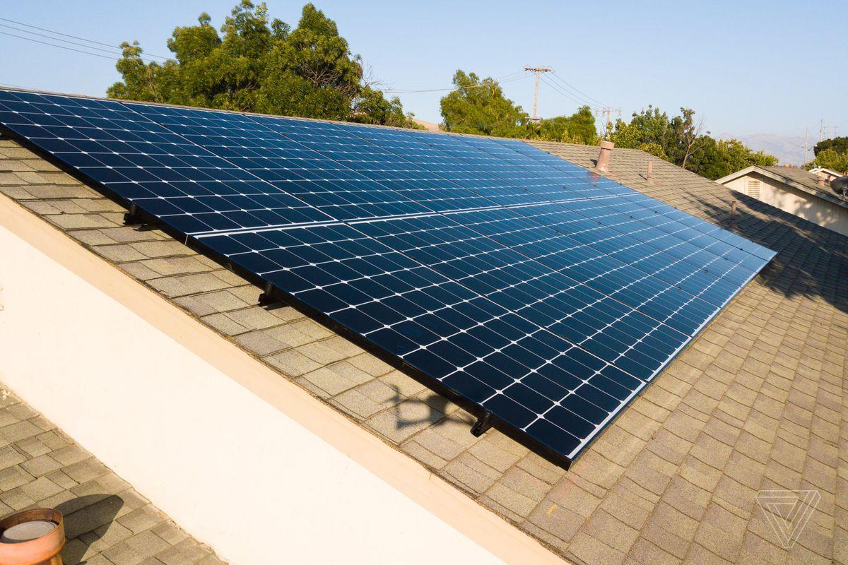 Solar Energy Design In 2020 Solar Solar Panels Solar Panel Installation